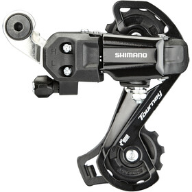 Shimano Tourney RD-TY200 Rear Derailleur 6/7-speed Long DM